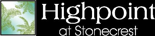 Highpoint at Stonecrest